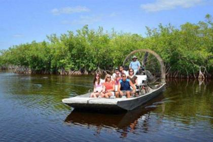 3-Day Miami Fort Lauderdale Tour