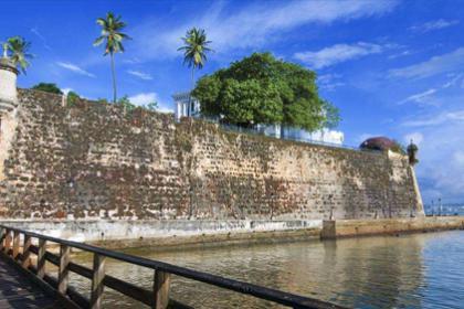 5 Days Puerto Rico Tour