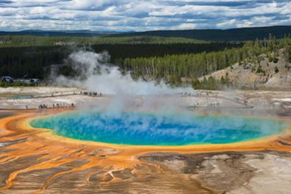 5 Days Yellowstone